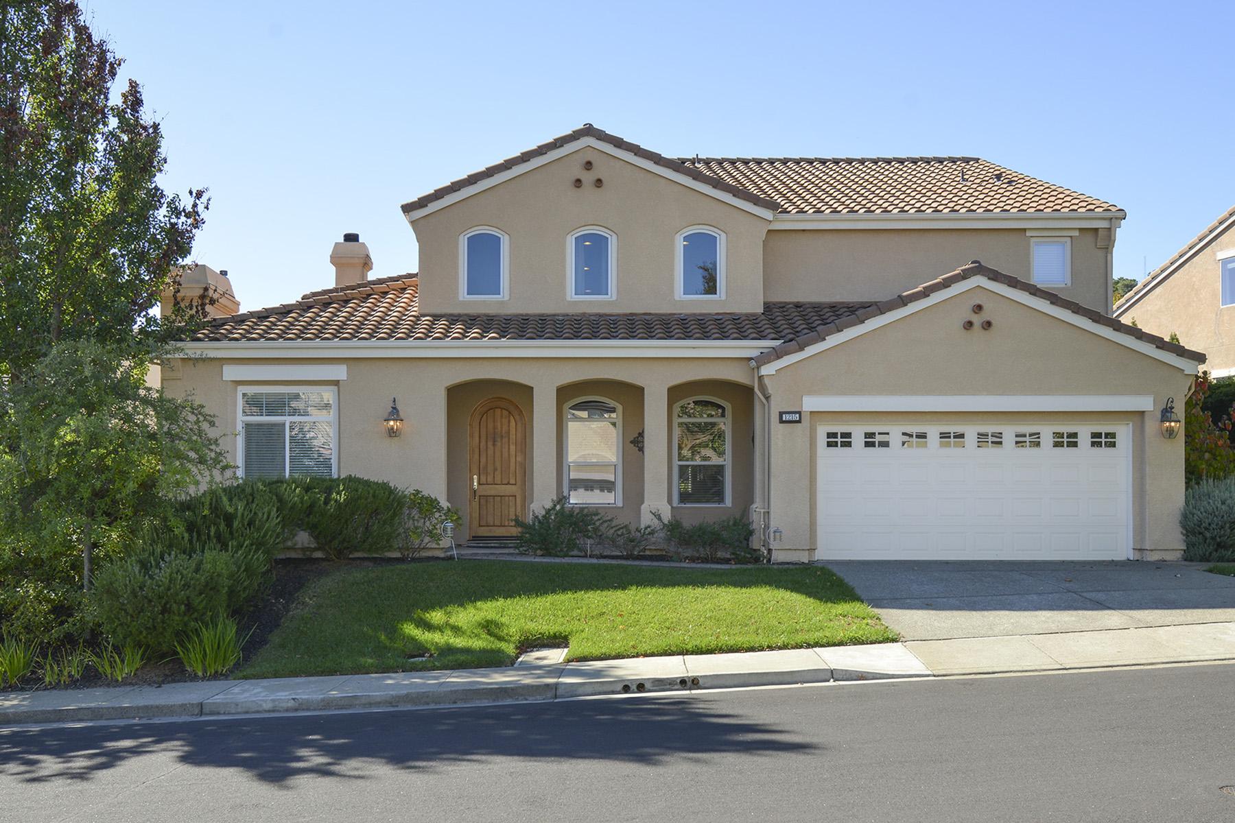 Tek Ailelik Ev için Satış at 130 Auberge 1215 Wildwing Ln Vallejo, Kaliforniya 94591 Amerika Birleşik Devletleri