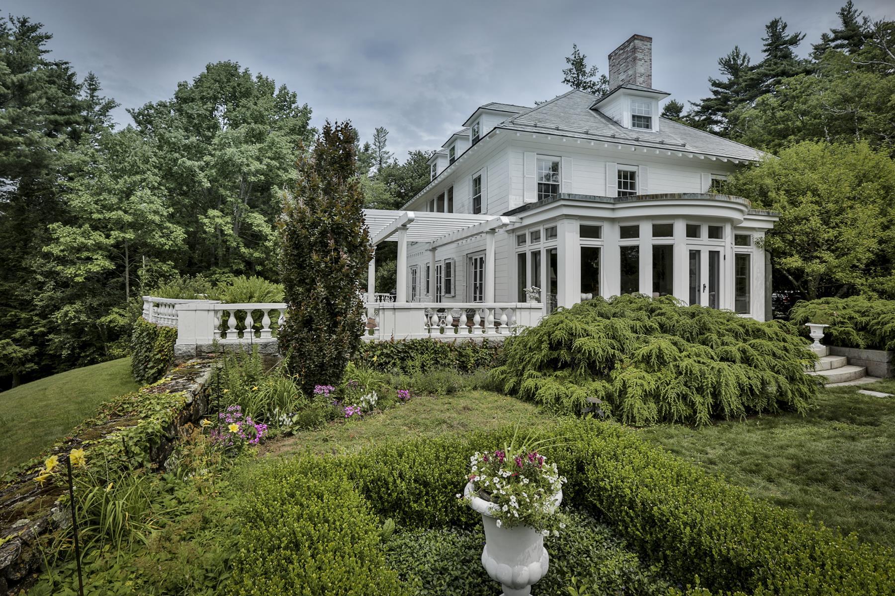 Villa per Vendita alle ore 45 Lake Rd, Dublin Dublin, New Hampshire 03444 Stati Uniti