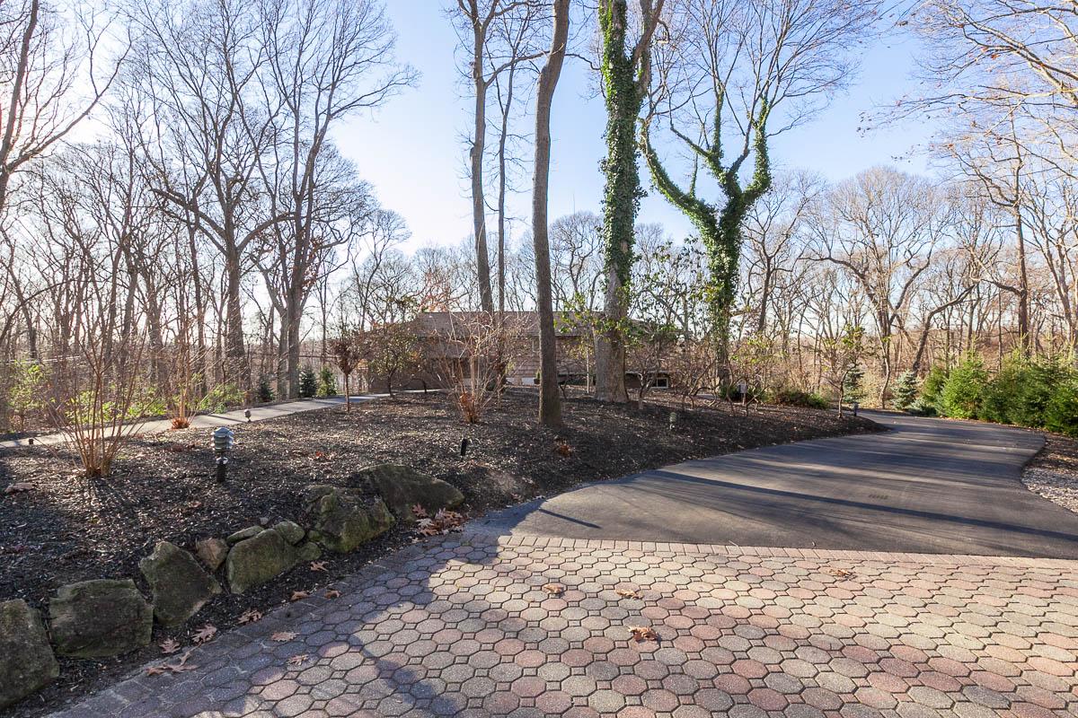 獨棟家庭住宅 為 出售 在 Modern 4 Hawks Nest Nissequogue, 紐約州, 11780 美國