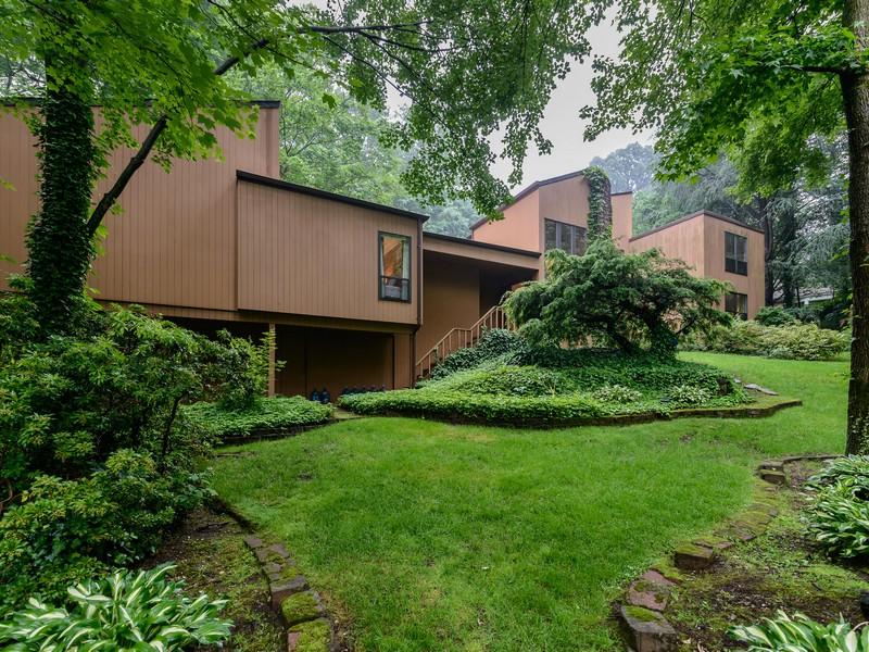 一戸建て のために 売買 アット Contemporary 12 Rockwood Rd Manhasset, ニューヨーク 11030 アメリカ合衆国