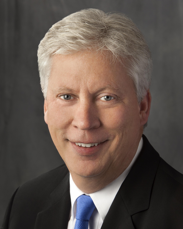 Brian Maude