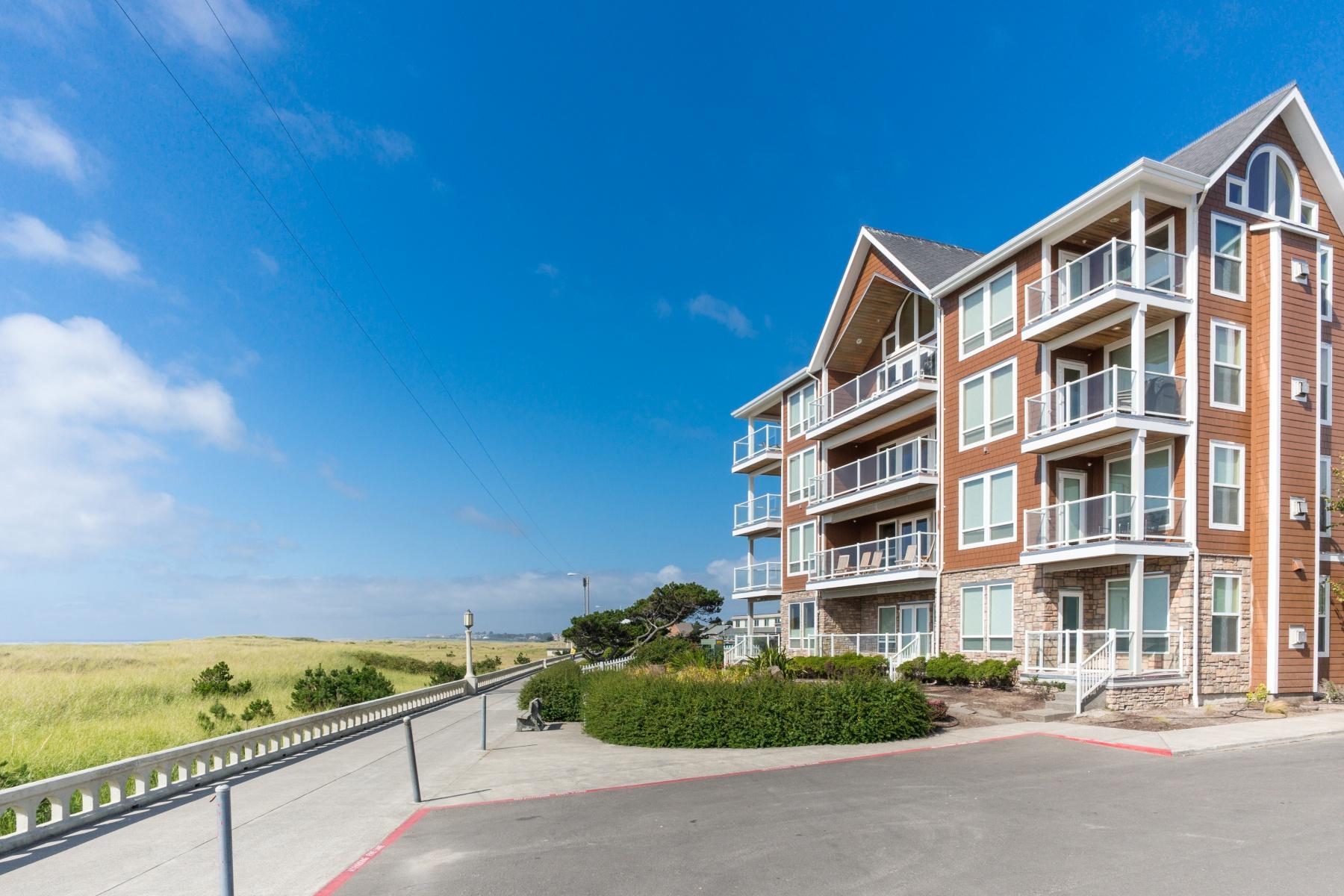 Eigentumswohnung für Verkauf beim 900 N Prom 202, SEASIDE Seaside, Oregon, 97138 Vereinigte Staaten