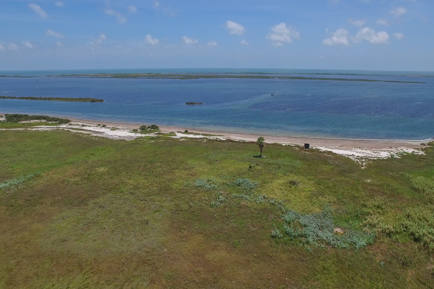 Additional photo for property listing at Passport Shores - 55 Acres in Rockport 3632 S Hwy 35 Rockport, Texas 78382 United States