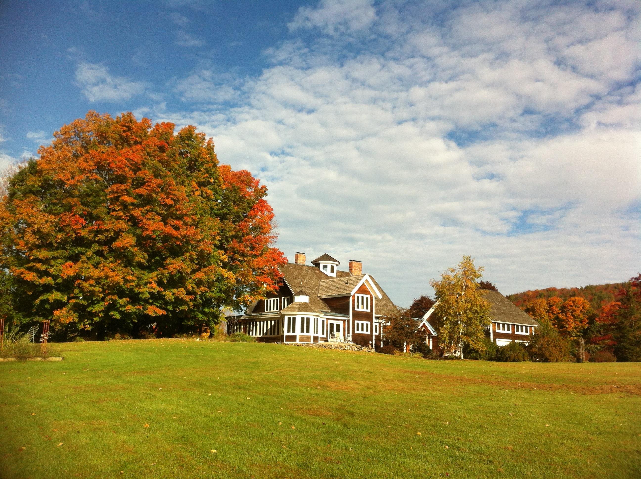 Casa para uma família para Venda às 374 Gerbode Rd, Fairfield Fairfield, Vermont 05455 Estados Unidos