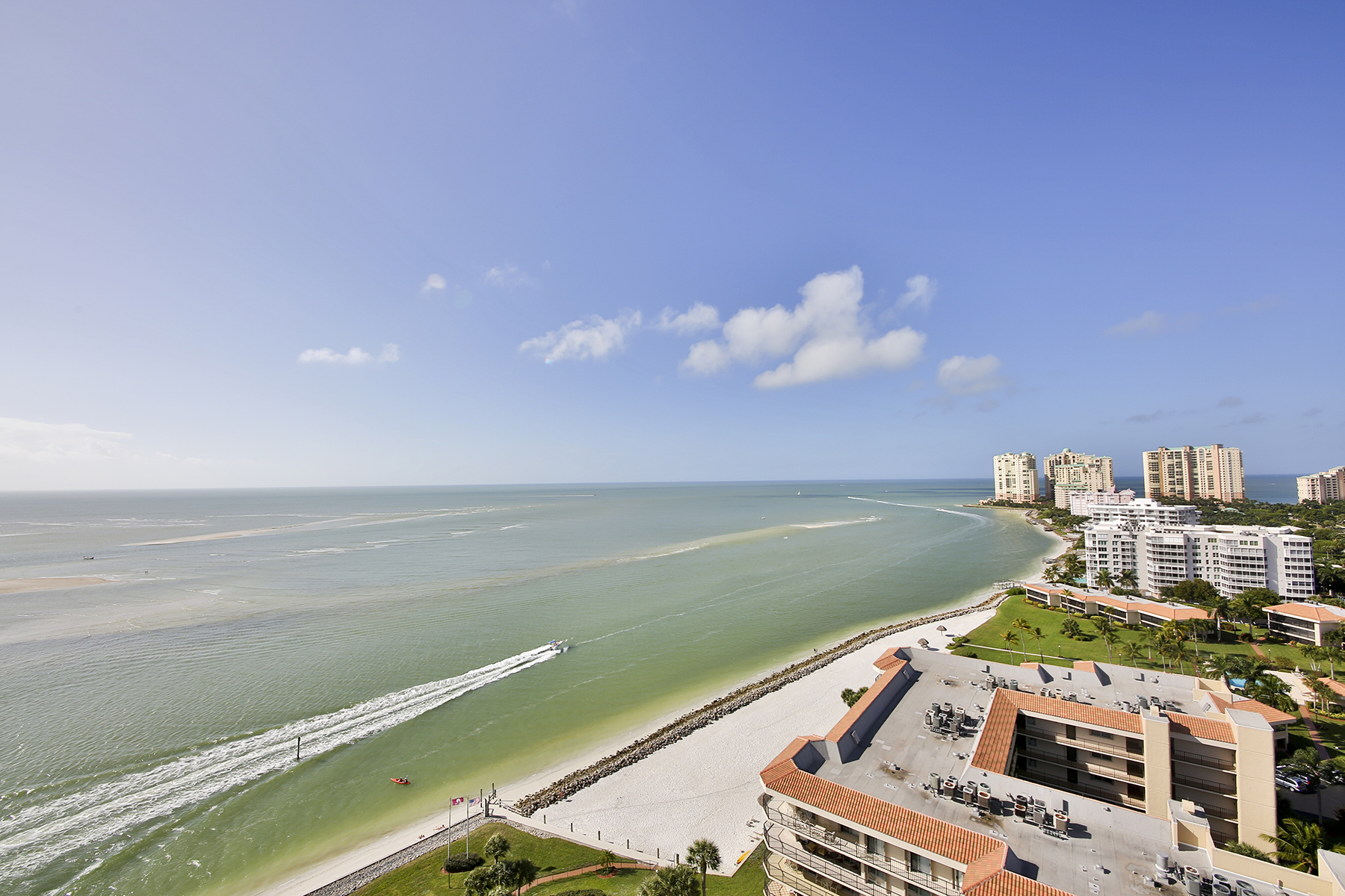 Property For Sale at MARCO ISLAND - SHIPP'S LANDING