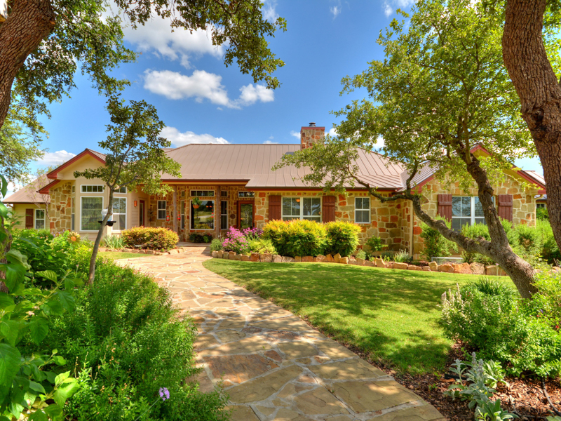 Additional photo for property listing at Uniquely Designed Texas Ranch 3401 Wolf Creek Ranch Rd Burnet, Texas 78611 Estados Unidos