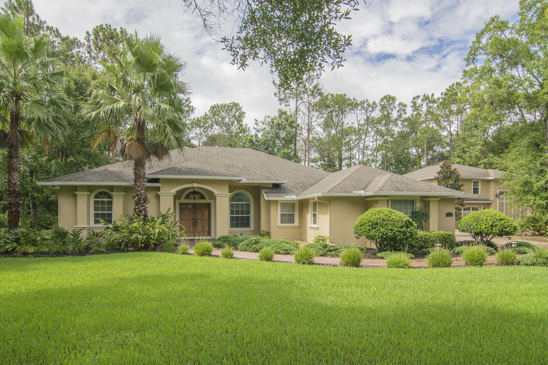 Maison unifamiliale pour l Vente à WESLEY CHAPEL 27800 Lincoln Pl Wesley Chapel, Florida, 33544 États-Unis