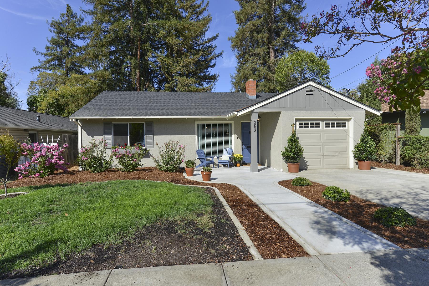 Casa Unifamiliar por un Venta en 253 S Seymour St, Napa, CA 94559 Napa, California 94559 Estados Unidos