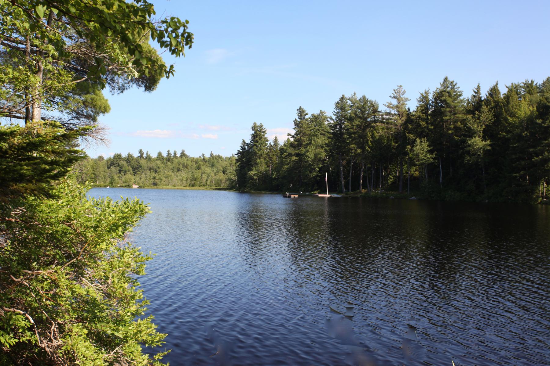 Terreno per Vendita alle ore Lovely 2.5 Acre Lot Fieldstone Ln New London, New Hampshire 03257 Stati Uniti