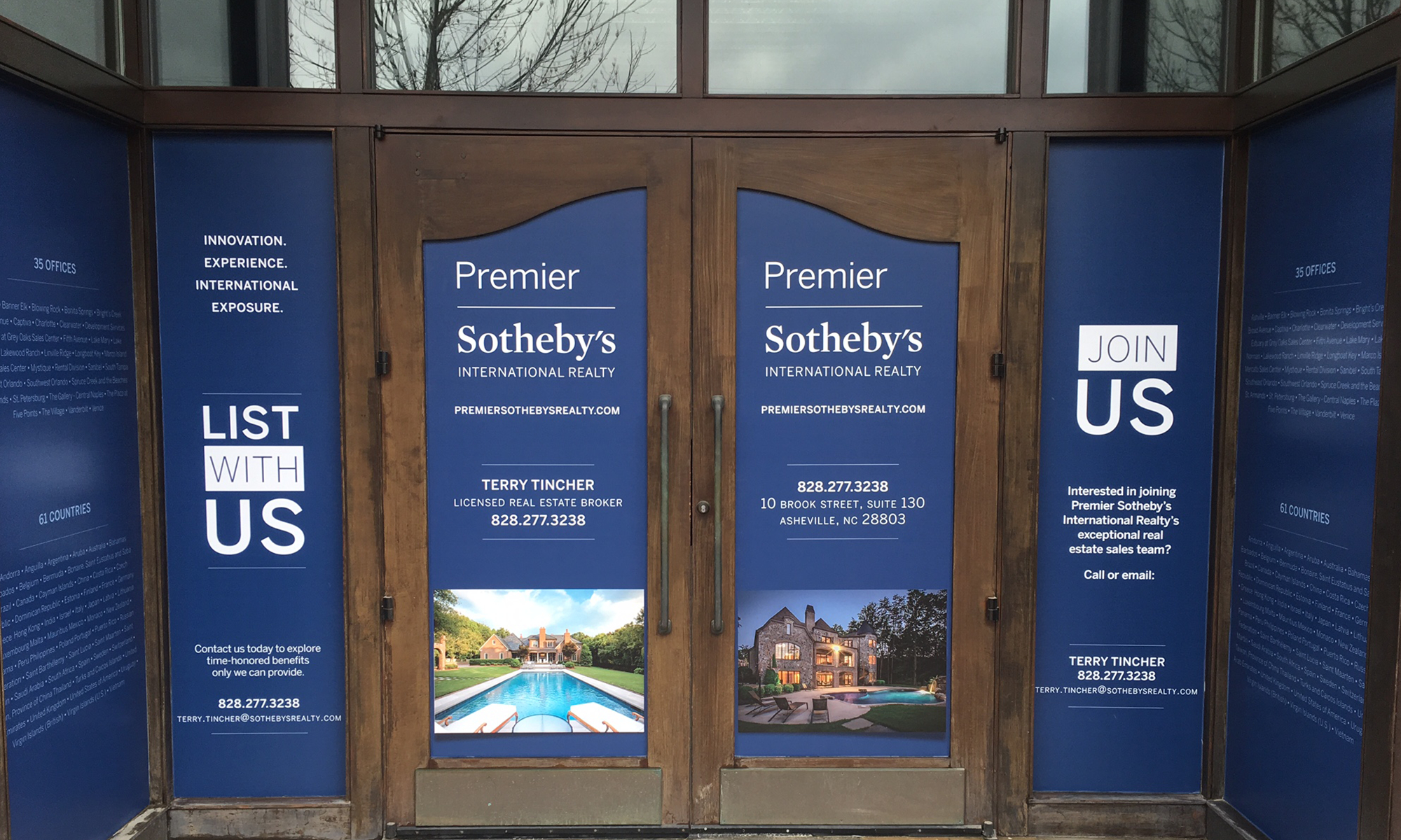 Premier Sotheby's International Realty Asheville