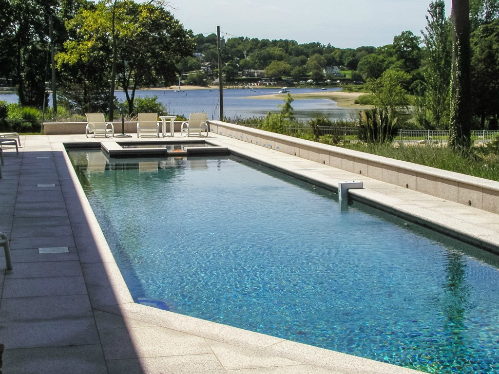 Single Family Home for Sale at Contemporary 150 E Shore Rd Huntington Bay, New York, 11743 United States