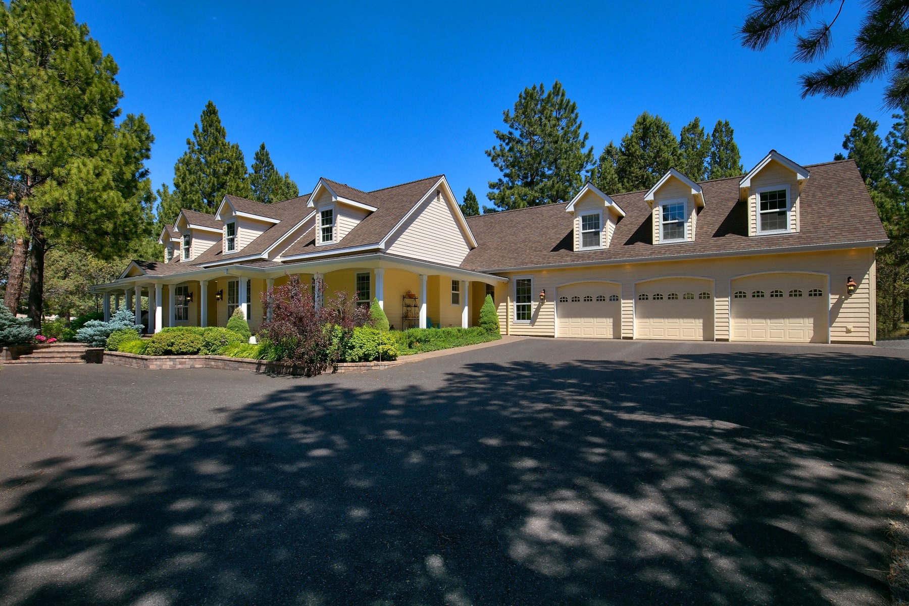 sales property at Shevlin Stables- Bend, OR