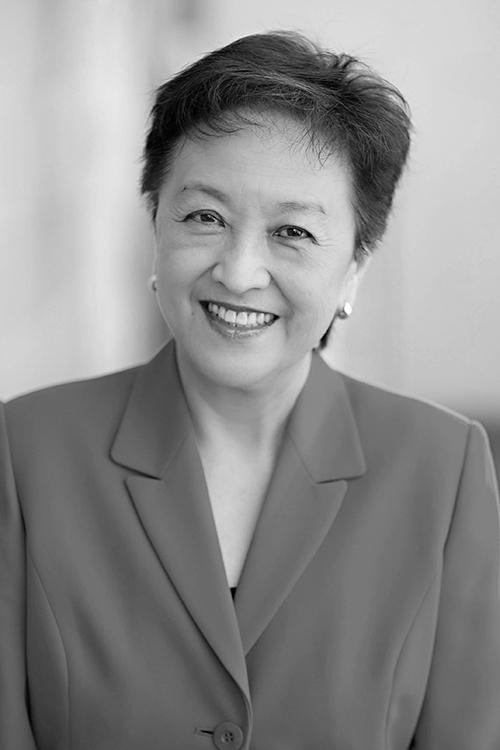 Linda Wei
