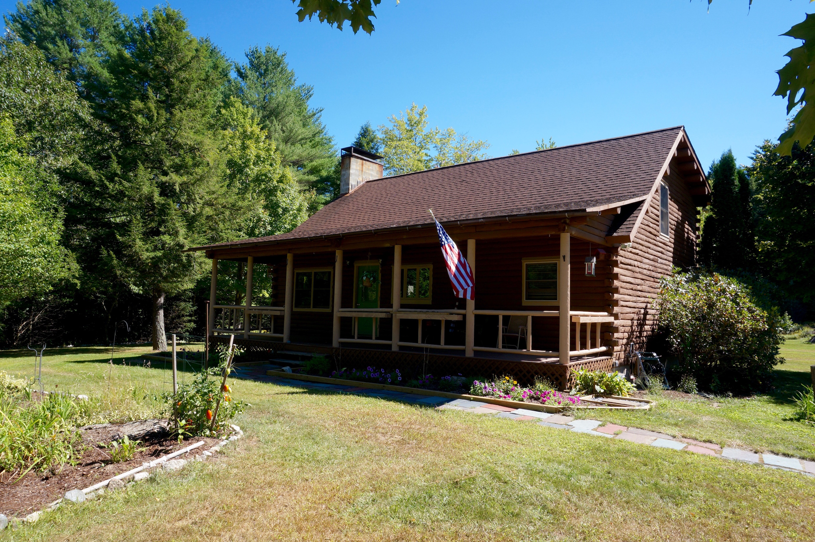 Single Family Home for Sale at 44 Southgate Rd, Newbury Newbury, New Hampshire, 03255 United States