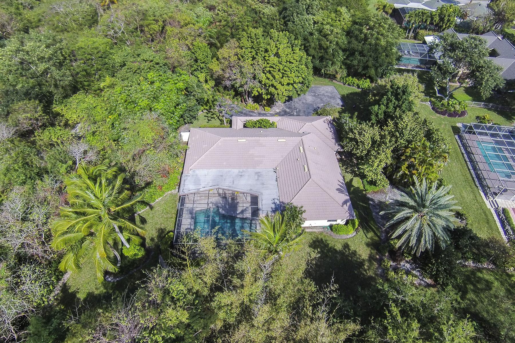 Tek Ailelik Ev için Satış at MARCO ISLAND 1823 Osceola Ct Marco Island, Florida, 34145 Amerika Birleşik Devletleri