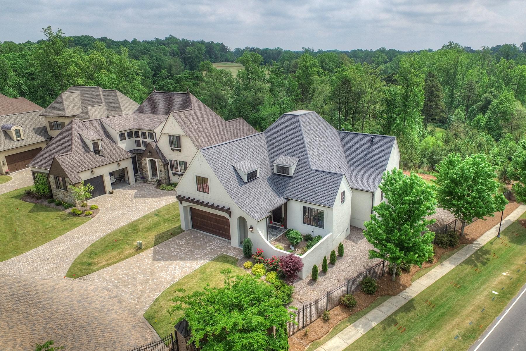 Single Family Home for Sale at 13545 Grand Palisades Pkwy , Charlotte, NC 28278 13545 Grand Palisades Pkwy Charlotte, North Carolina, 28278 United States