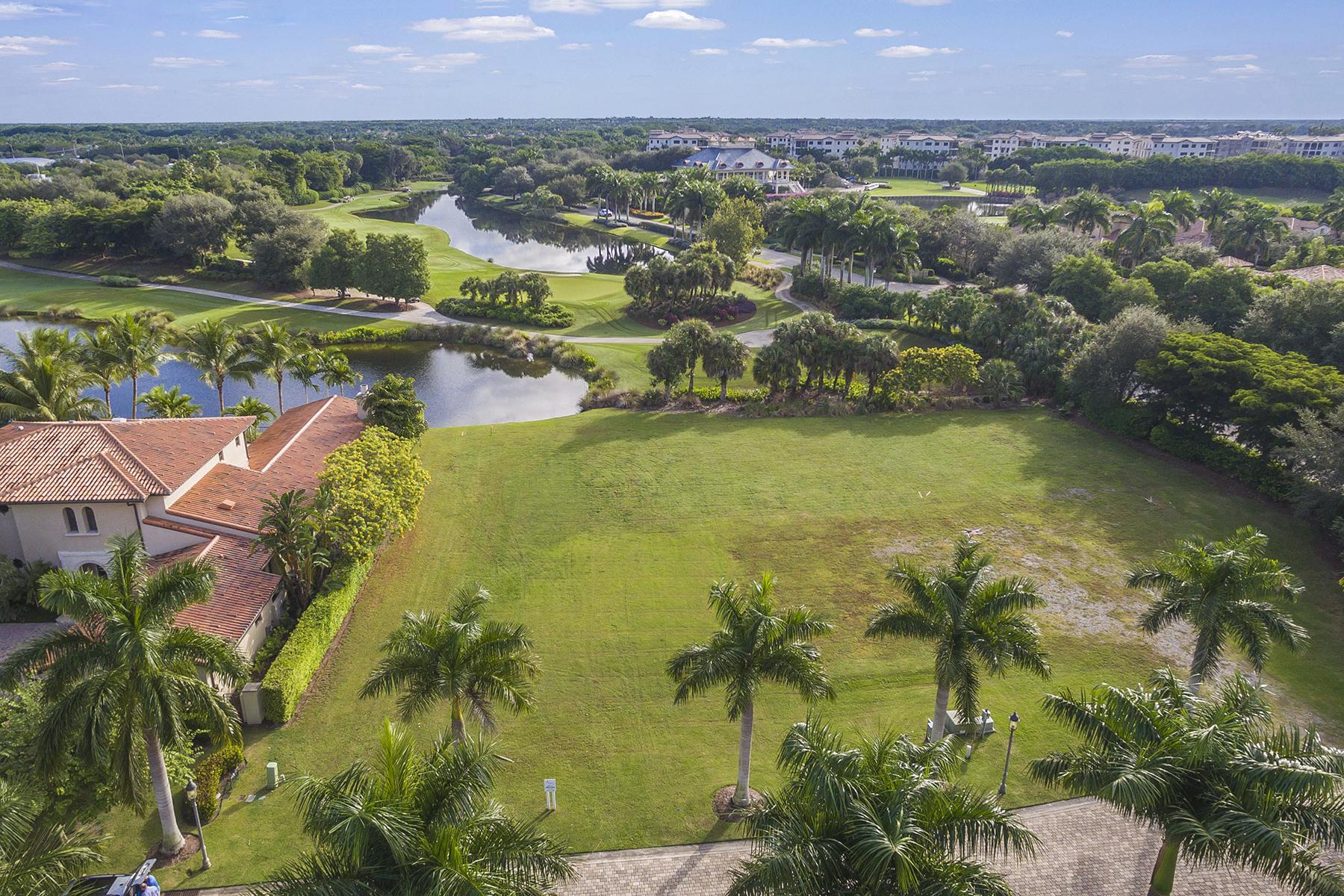Land für Verkauf beim Naples 1486 Anhinga Pt Naples, Florida, 34105 Vereinigte Staaten