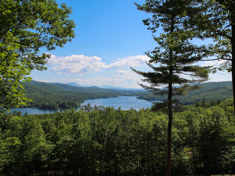 Single Family Home for Sale at Squam River Landing, 19 Squam River Landing Ashland, New Hampshire 03217 United States