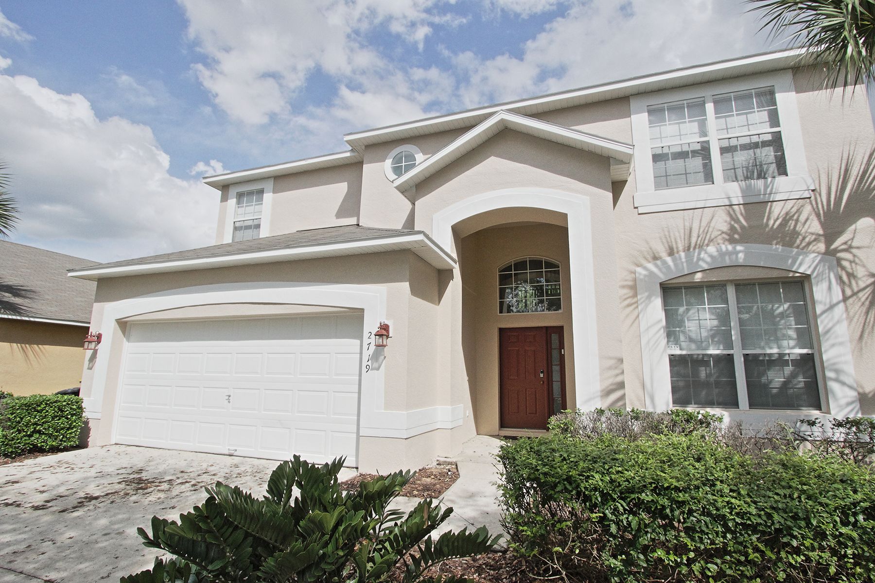 Single Family Home for Sale at KISSIMMEE,FLORIDA 2719 Lido Key Dr Kissimmee, Florida 34747 United States
