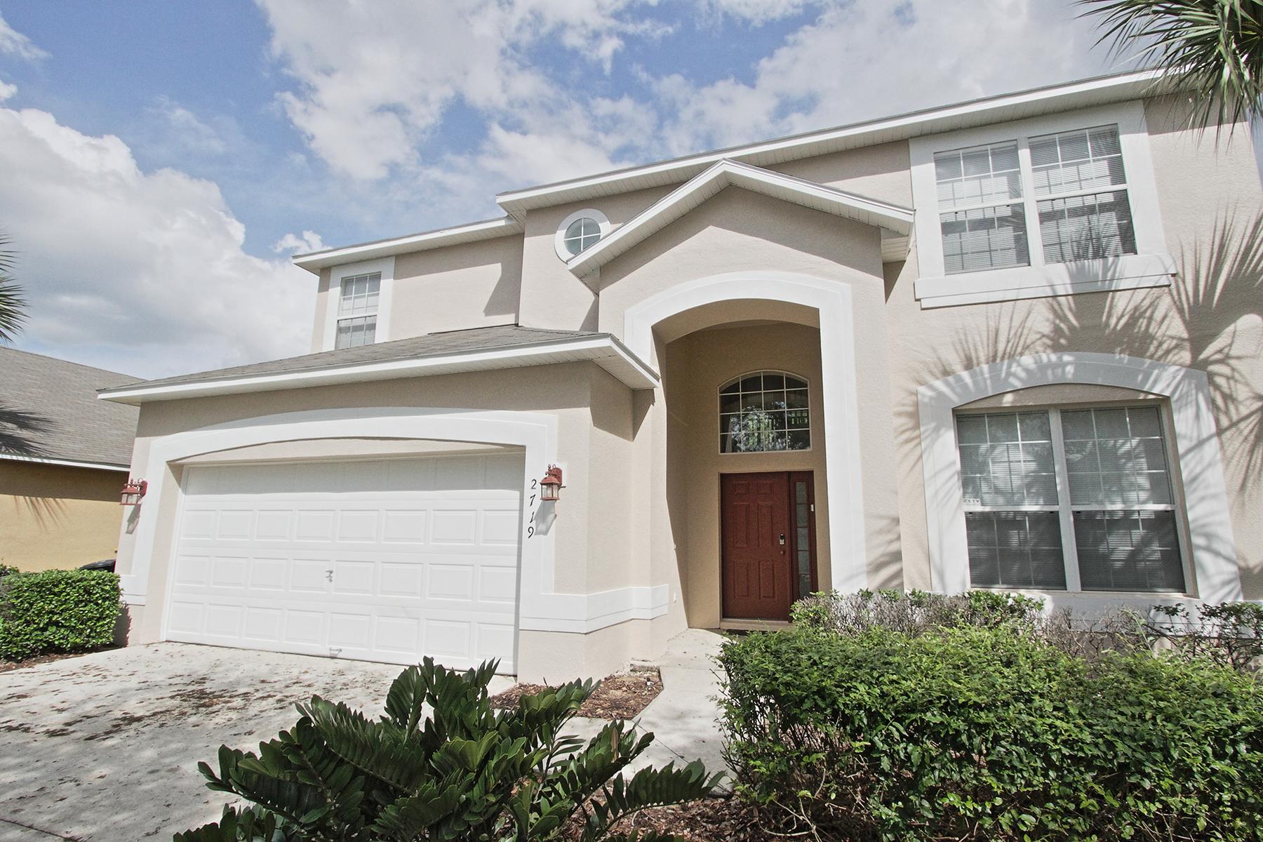 Nhà ở một gia đình vì Bán tại KISSIMMEE,FLORIDA 2719 Lido Key Dr Kissimmee, Florida, 34747 Hoa Kỳ