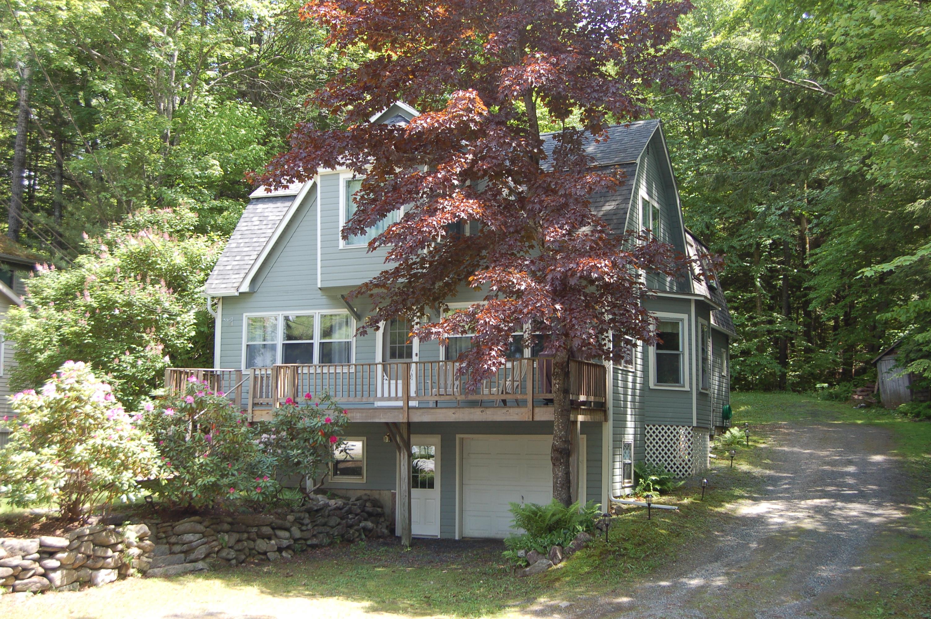 Vivienda unifamiliar por un Venta en 343 Bowles Road, Newbury 343 Bowles Rd Newbury, Nueva Hampshire 03255 Estados Unidos