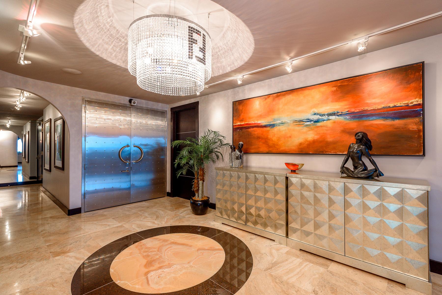 Nhà chung cư vì Bán tại SOUTH TAMPA 3507 Bayshore Blvd 1601 Tampa, Florida, 33629 Hoa Kỳ