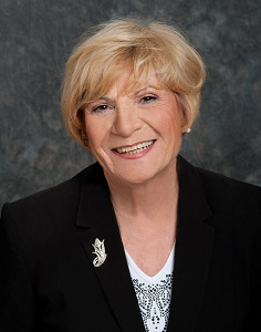 Christine Doran