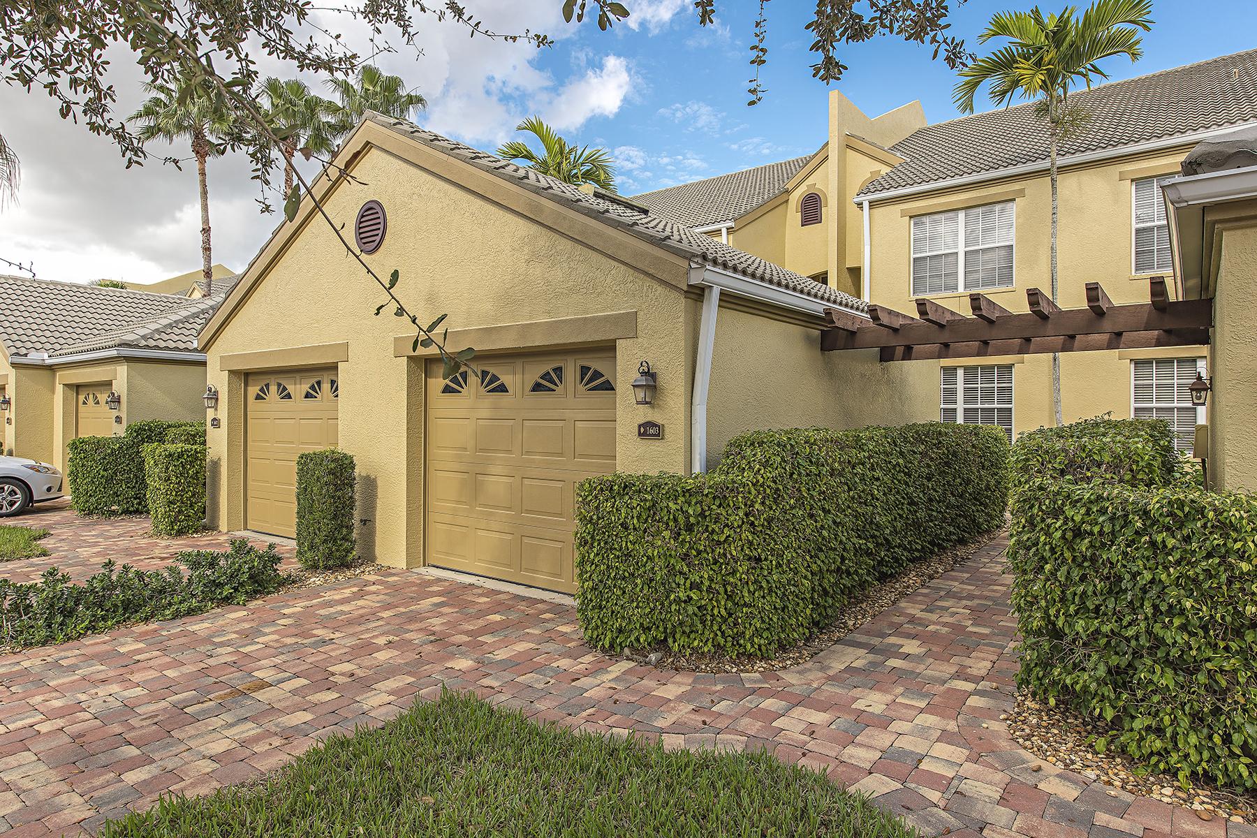 Nhà chung cư vì Bán tại THE STRAND - SAND WEDGE LANE 5936 Sand Wedge Ln 1603 Naples, Florida, 34110 Hoa Kỳ