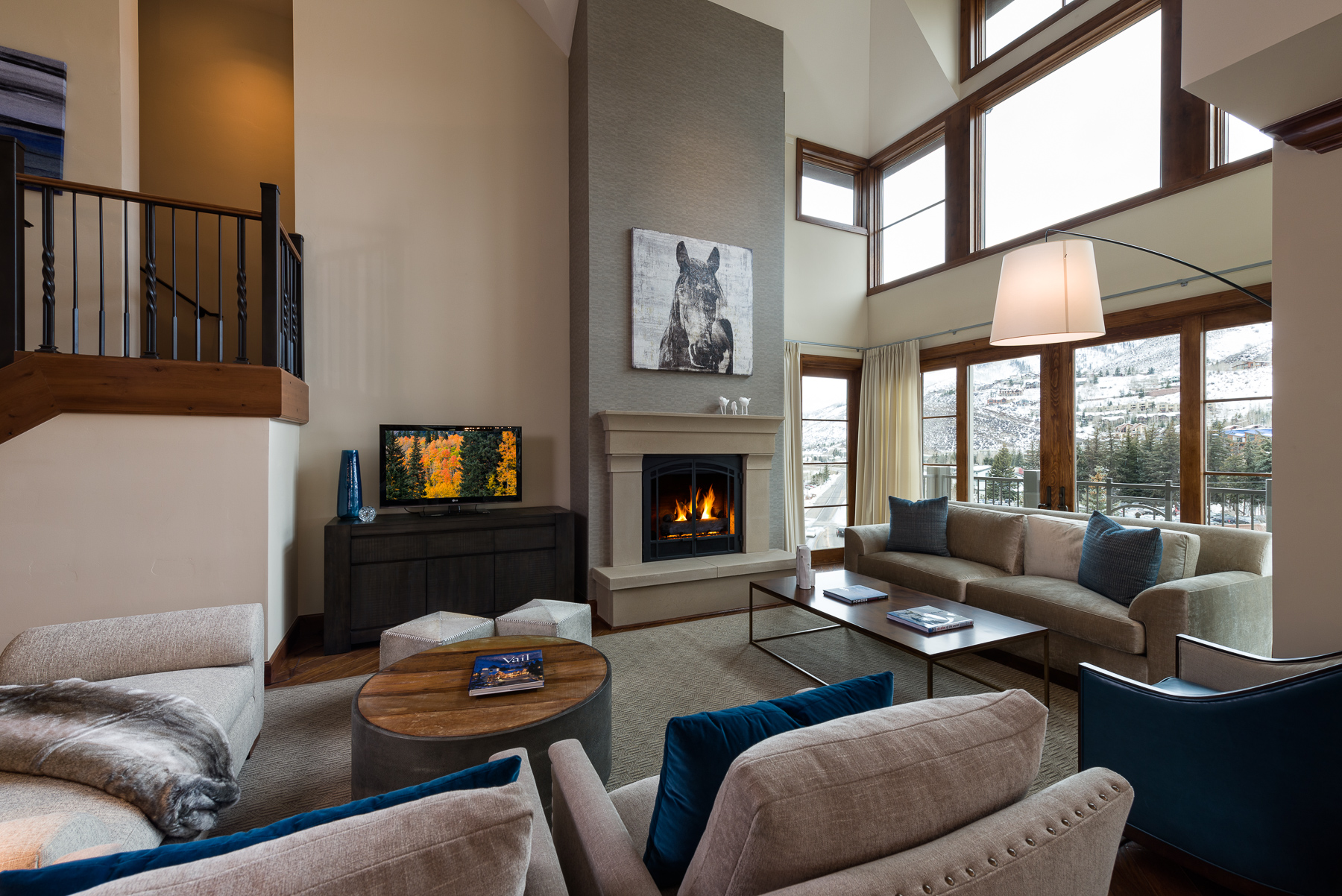 共管物業 為 出售 在 The Ritz-Carlton Residences, Vail 728 West Lionshead Cir 402 Lionshead, Vail, 科羅拉多州 81657 美國