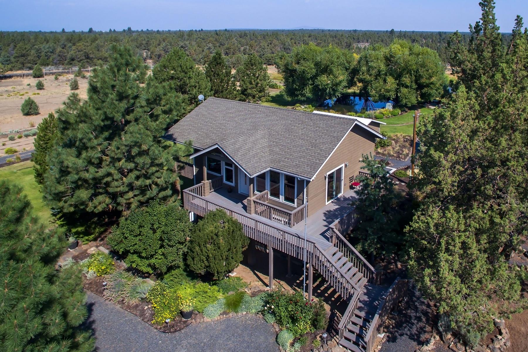 Property For Sale at 62750 Dixon Loop, BEND