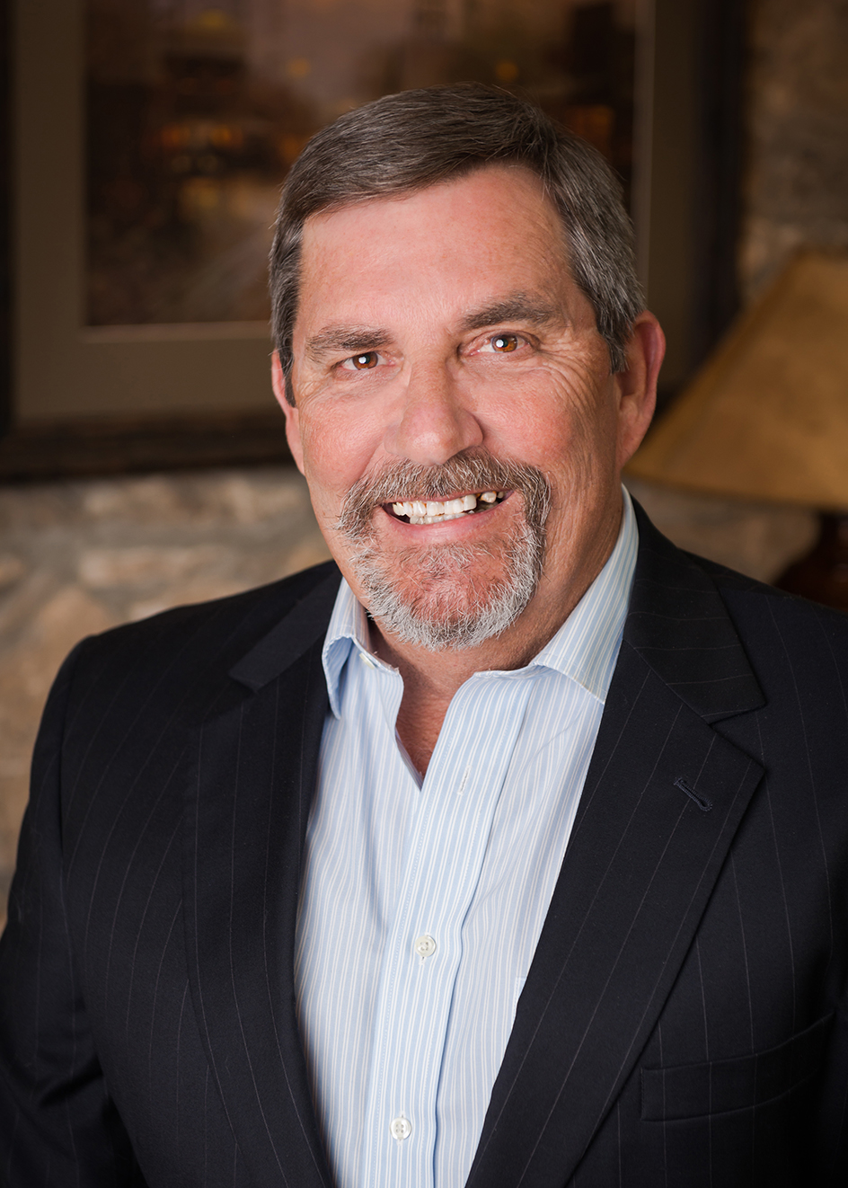 Greg Hufstetler