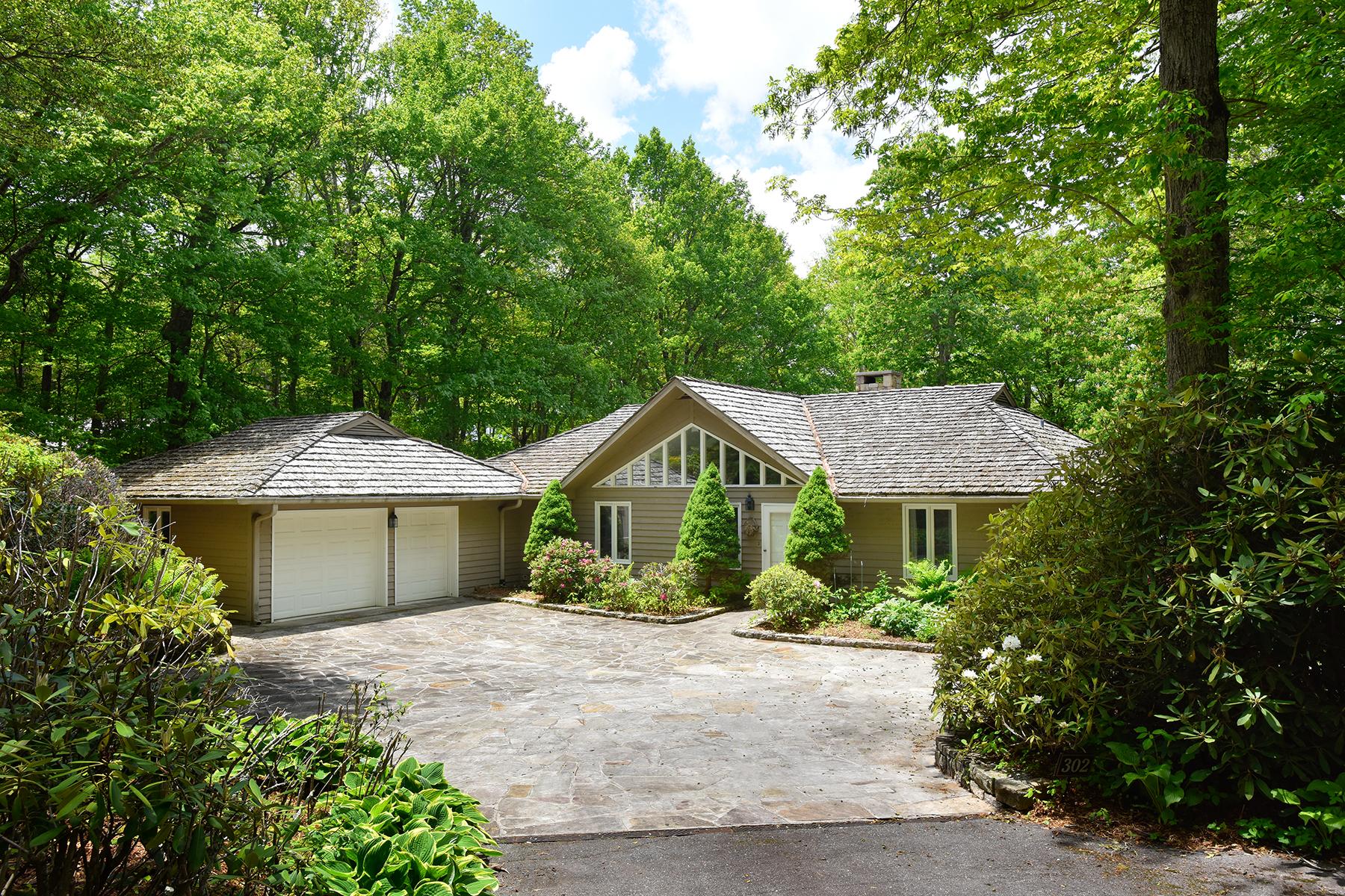 Maison unifamiliale pour l Vente à LINVILLE - LINVILLE RIDGE 302 Dam Trail 3 Linville, Carolina Du Nord, 28646 États-Unis