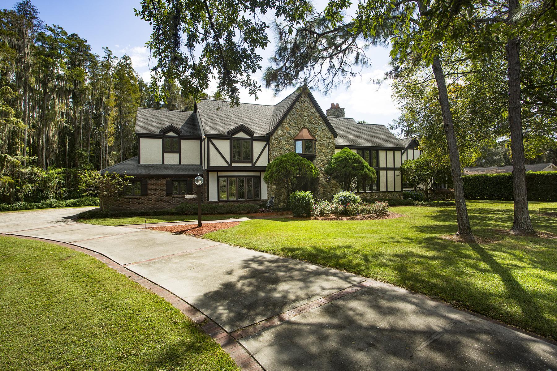 獨棟家庭住宅 為 出售 在 WESLEY CHAPEL 5118 Fox Hunt Dr Wesley Chapel, 佛羅里達州 33543 美國
