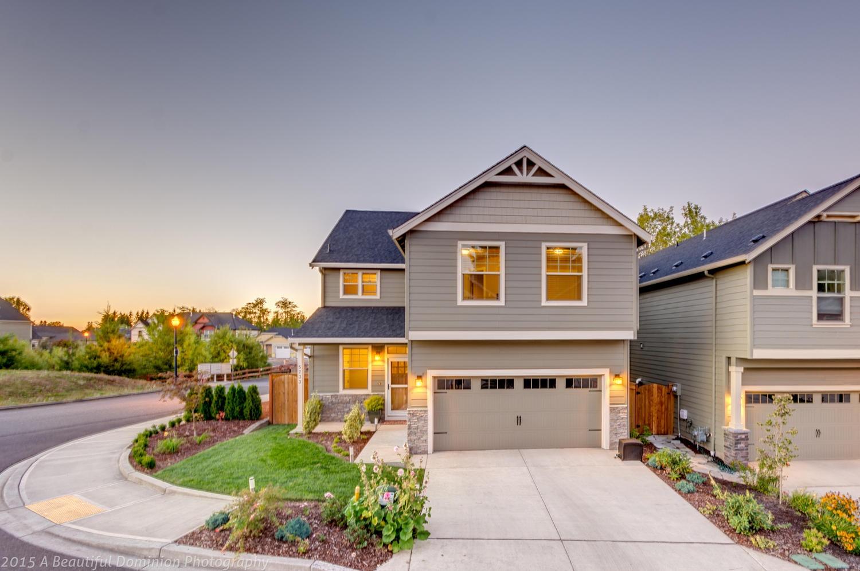 Single Family Home for Sale at 5733 25TH CIR, CAMAS 5733 NW 25TH Cir Camas, Washington 98607 United States