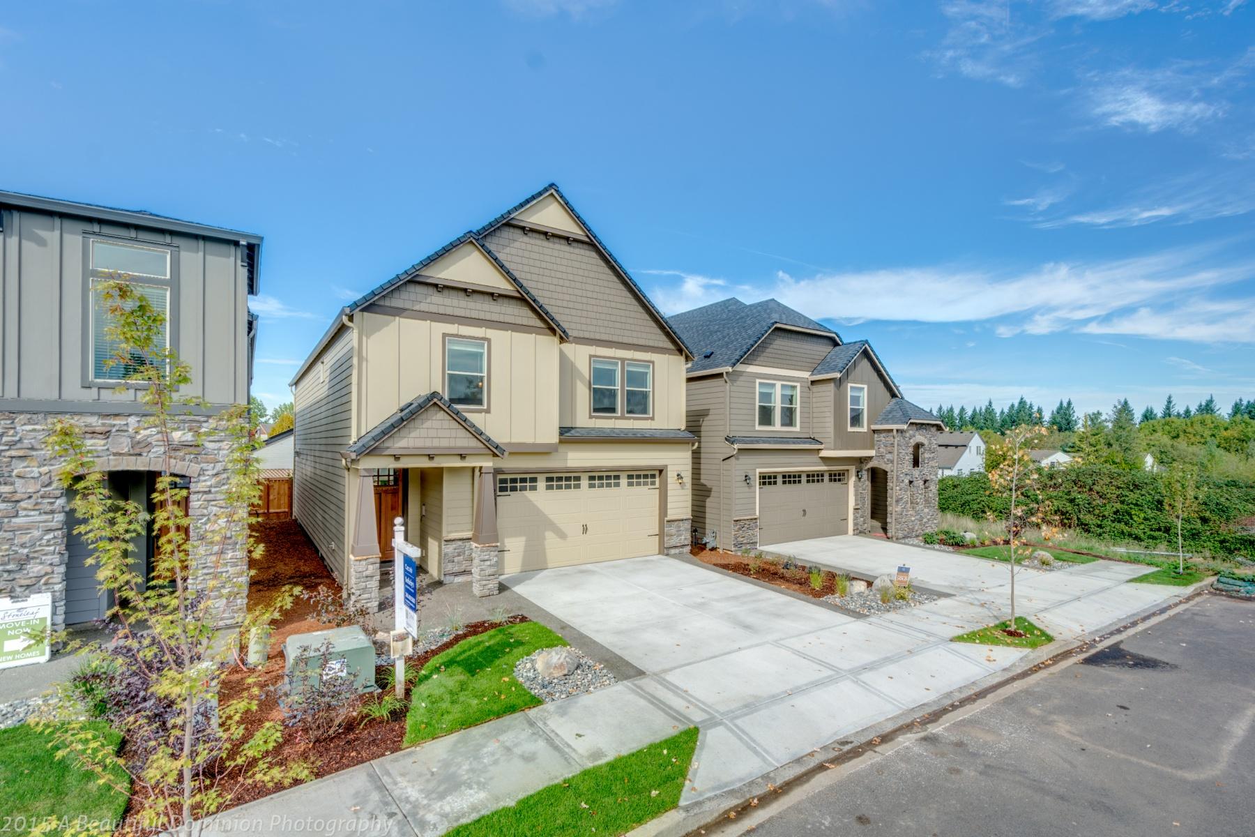 Single Family Home for Sale at 2605 NW Lorenz St Camas, Washington 98607 United States