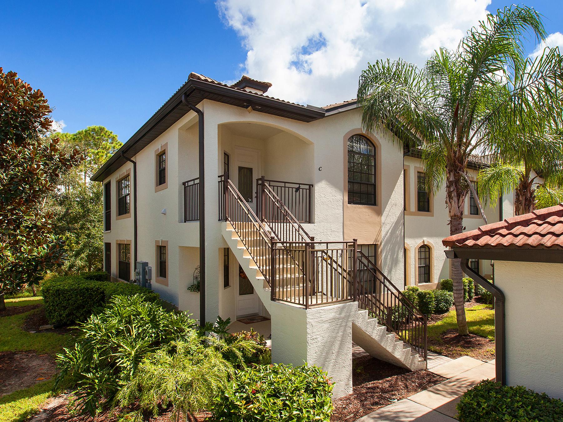 Condominium for Sale at PINEBROOK PRESERVE 129 Preserve Pl C Nokomis, Florida, 34275 United States