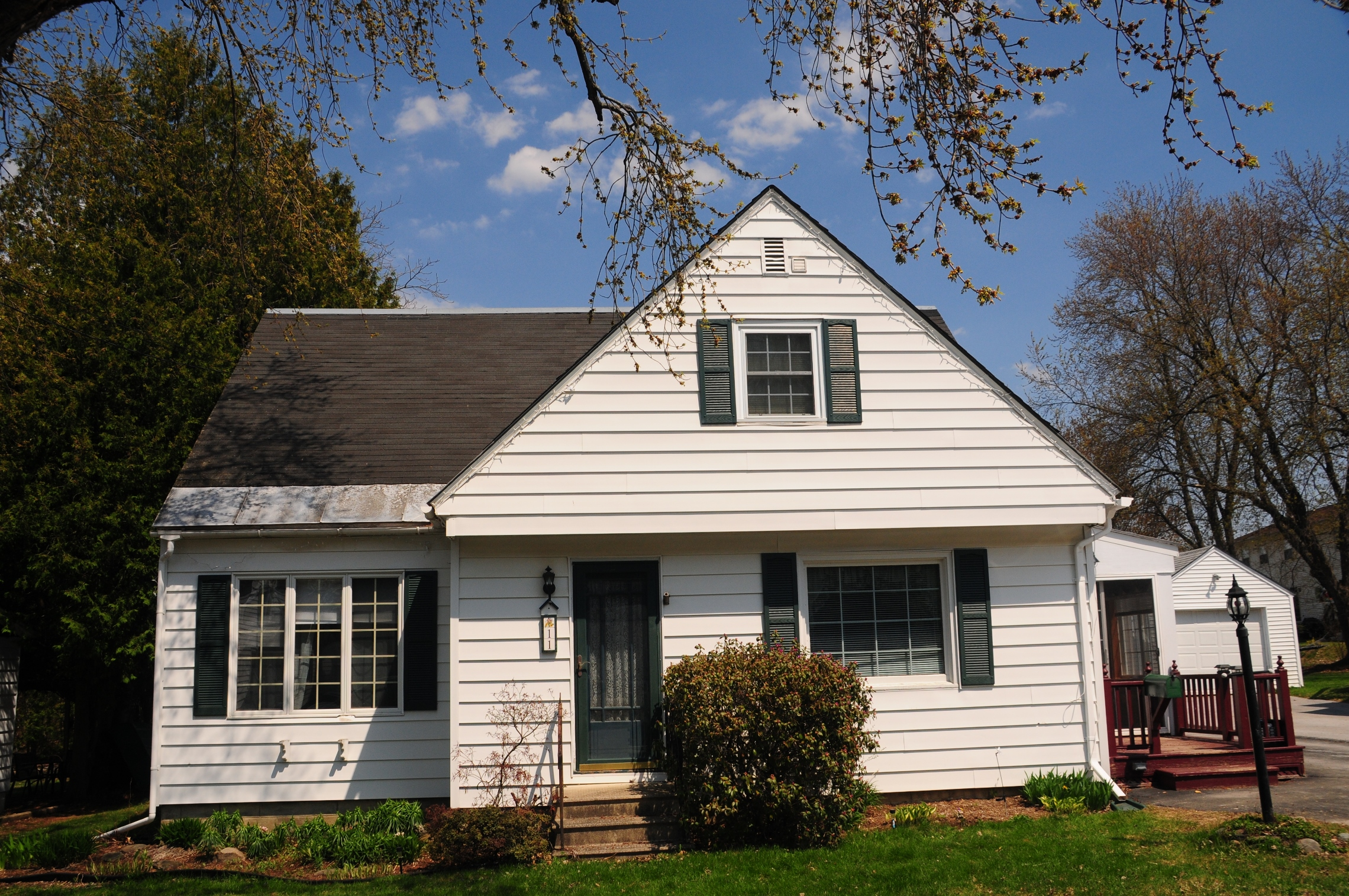 Casa para uma família para Venda às 11 Lakeview Ter, St. Albans City St. Albans, Vermont 05478 Estados Unidos