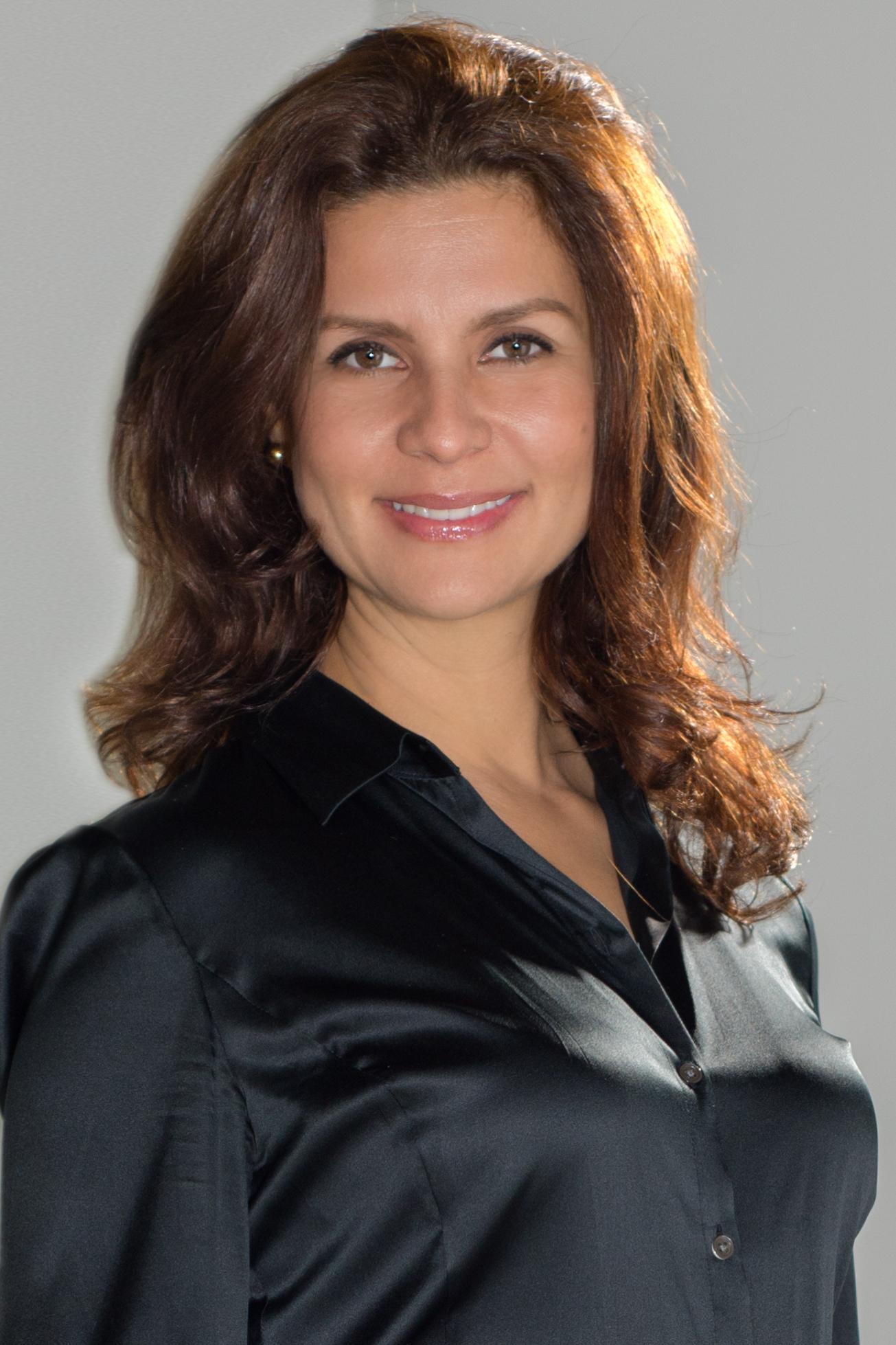 N. Patricia Alvarado