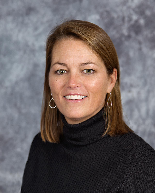 Jenifer Parker