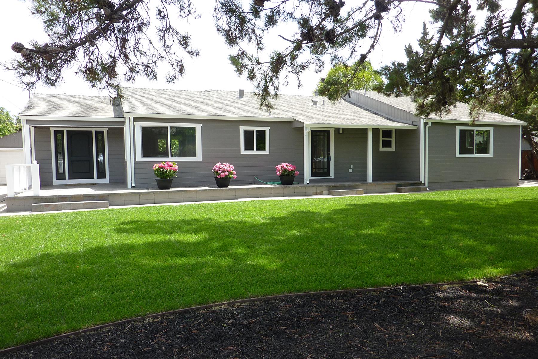 Частный односемейный дом для того Продажа на 1101 Pear Tree Ln, Napa, CA 94558 1101 Pear Tree Ln Napa, Калифорния, 94558 Соединенные Штаты