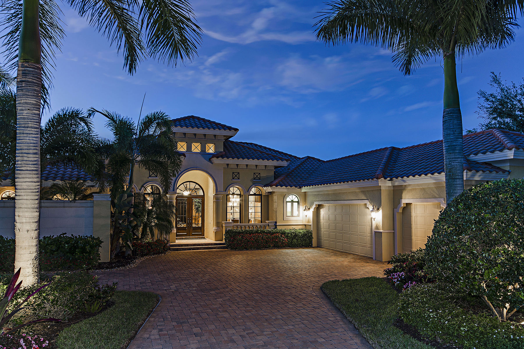 Property For Sale at s Hedgestone Court, Naples, FL 34120