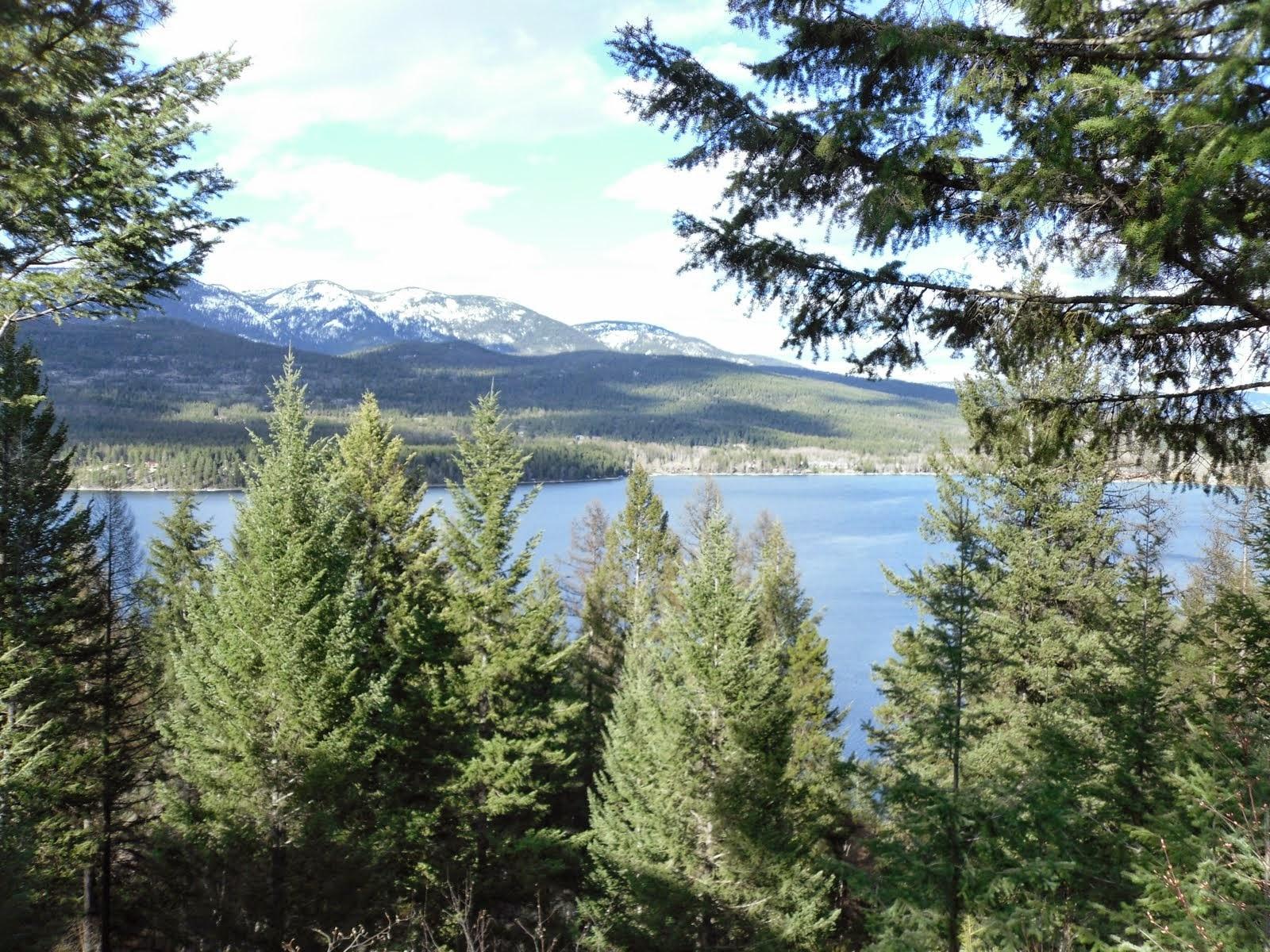 土地 のために 売買 アット Captivating Views 1880 Four Wheel Dr Whitefish, モンタナ, 59937 アメリカ合衆国