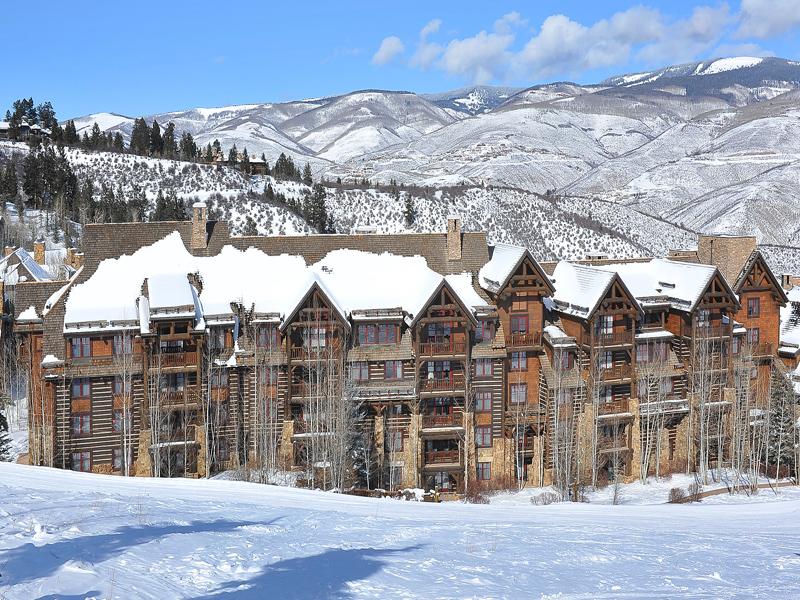 Property Of Timbers Bachelor Gulch