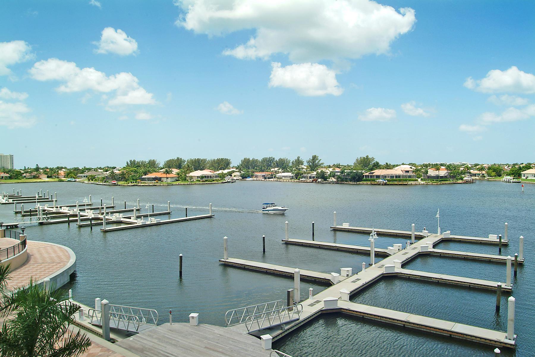 その他の住居 のために 売買 アット ESPLANADE BOAT SLIP 750 Collier Blvd Marco Island, フロリダ, 34145 アメリカ合衆国