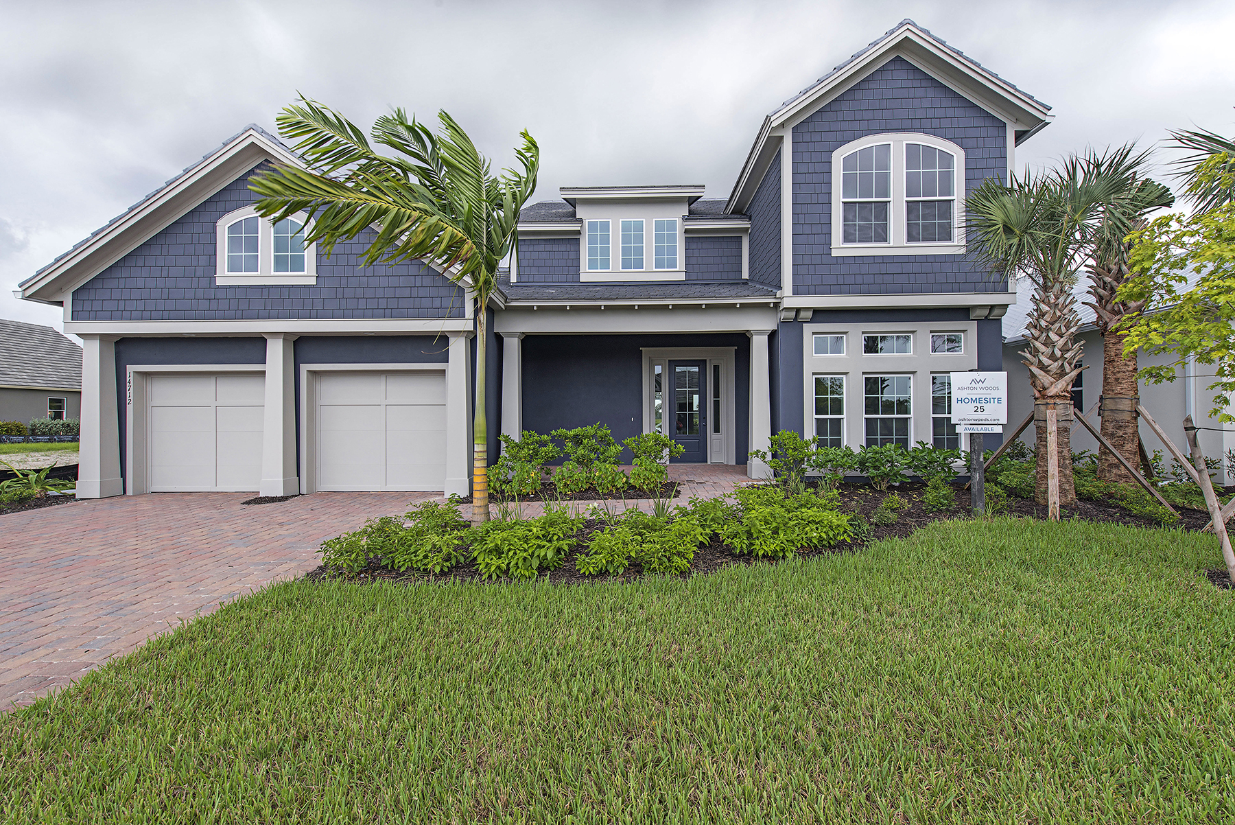 open-houses property at NAPLES RESERVE - SAVANNAH LAKES