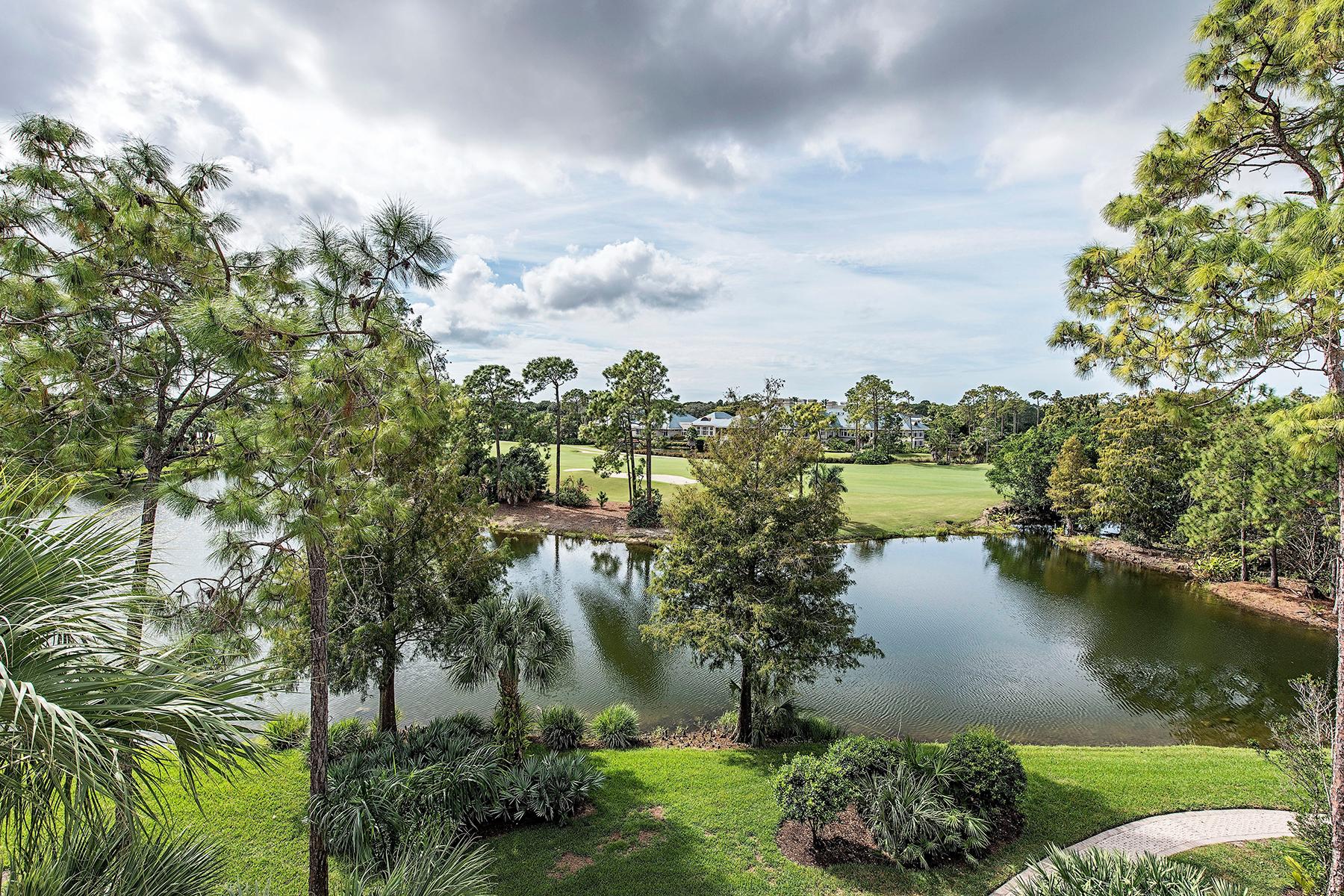 Property For Sale at 2640 Grey Oaks Dr N, B-28, Naples, FL 34105