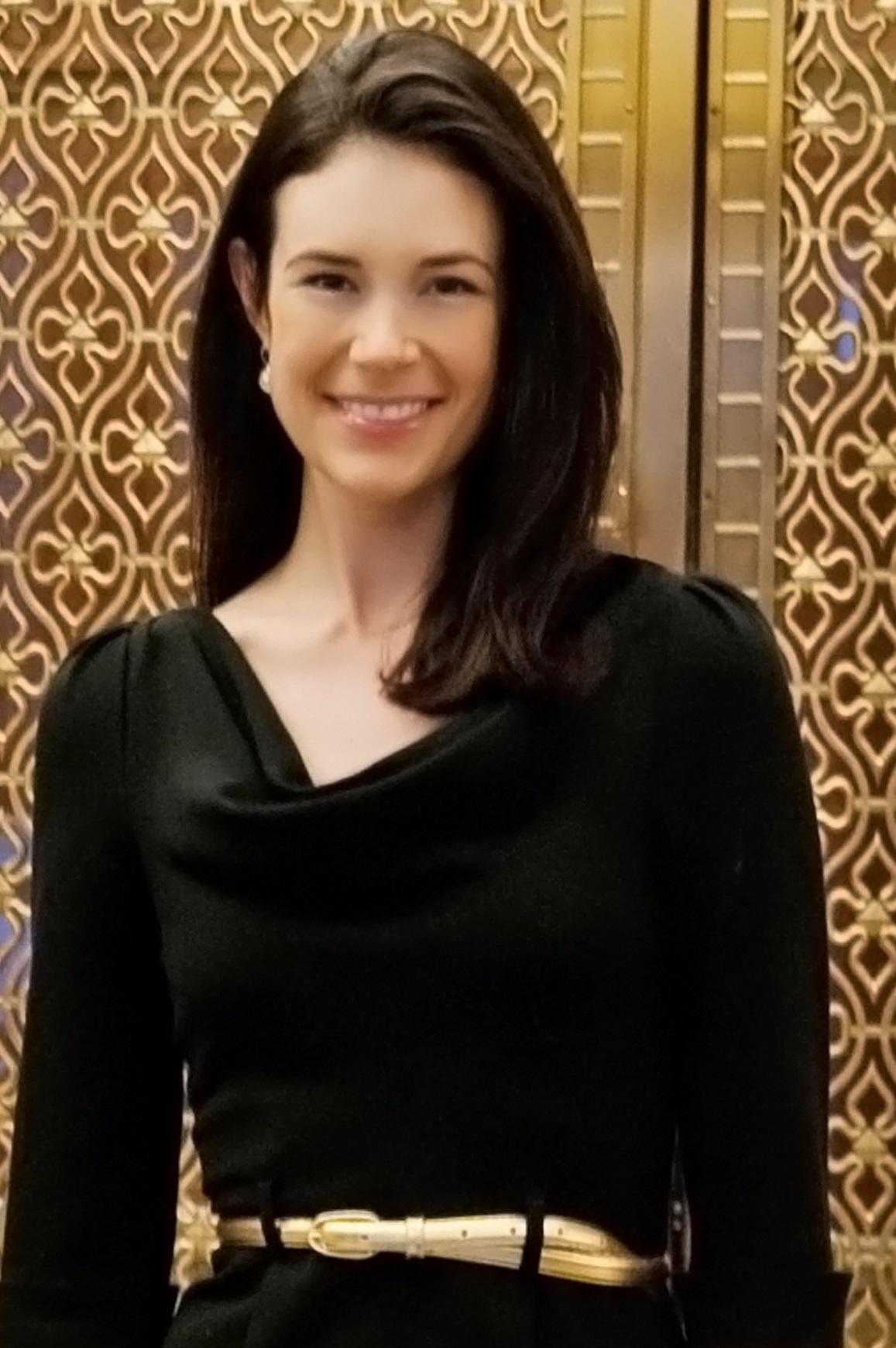 Amy Pritchard