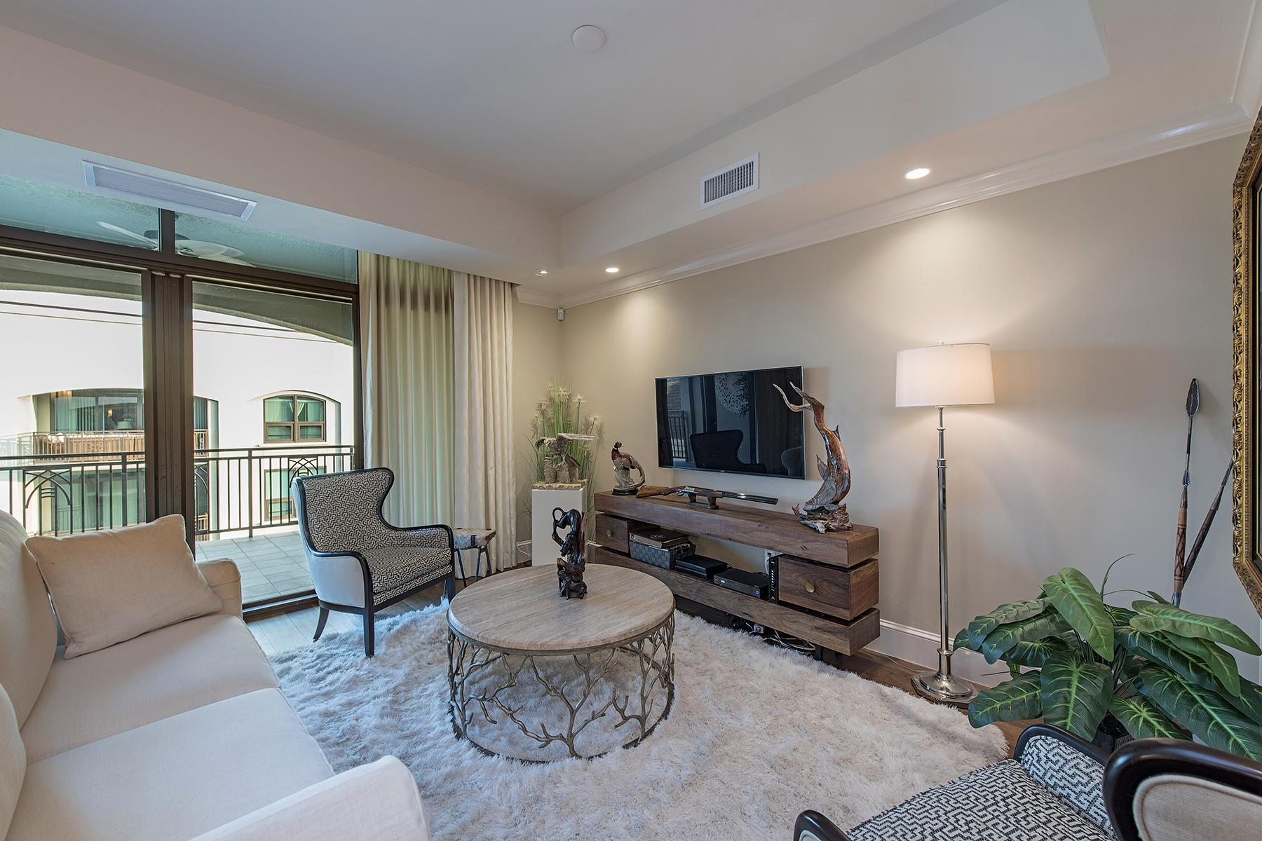 共管物業 為 出售 在 Strada 9115 Strada Pl 5501 Naples, 佛羅里達州, 34108 美國