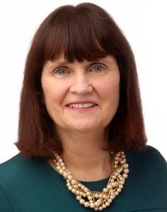 Judy Carlsson