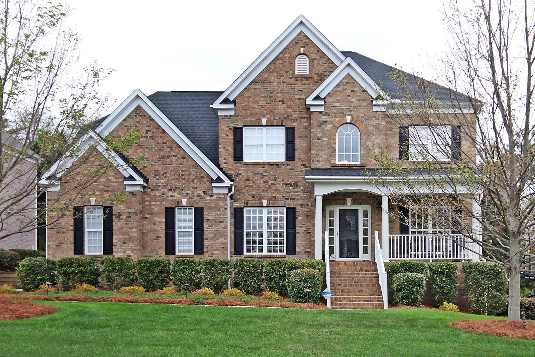 Single Family Home for Sale at SKYBROOK 10428 Spring Tree Ln Huntersville, North Carolina, 28078 United States